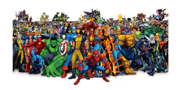 superheroes-and-villains